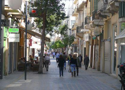 Улица Ледра