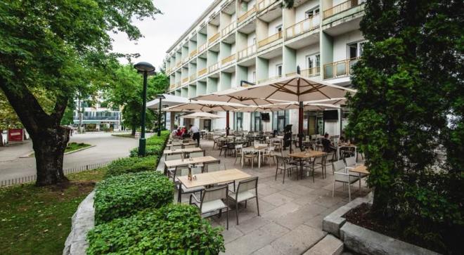 Отель Onogost