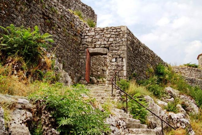 Крепость Бедем
