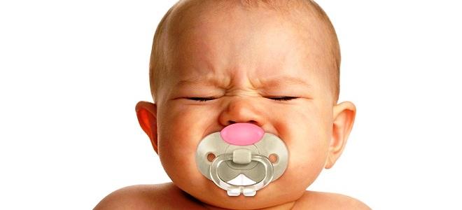 bradavičke za novorojenčke