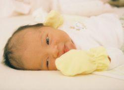 srce mrmljanje u novorođenčadi
