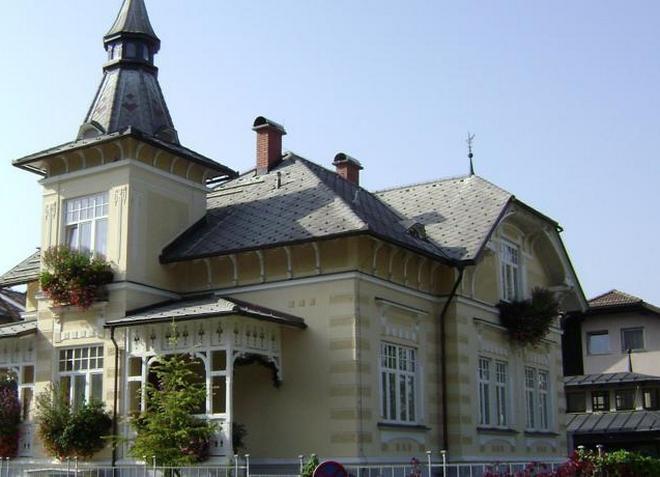 Гостевой дом Veronika