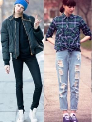 Moda normatywna dla ubogich 1