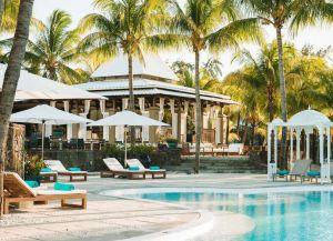 Отель Paradise Cove