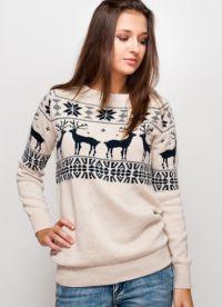 Norveški džemper1