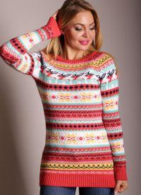 Norveški džemper2