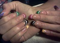 Nowy wzór paznokci 10