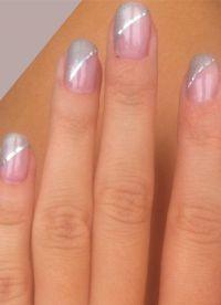 Nowa stylizacja paznokci 5