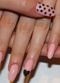Nowa stylizacja paznokci 6