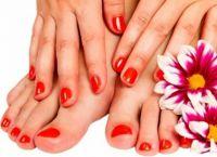 nowy manicure 2014 2