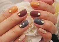 nowy manicure 2014 5