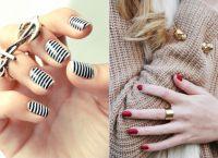 nowy manicure 2014 7