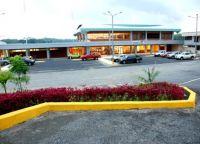 Нуэва-Лоха - Аэропорт
