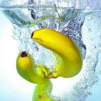 banan, co zawierają witaminy
