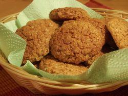 меки овсени кекси - рецепт