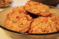 рецепт за овсена јела без брашна