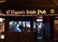 Rayans Irish Pub