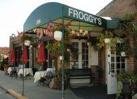 Froggys Cafe