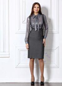 kancelářské oblečení 1