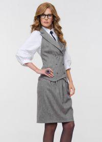 kancelářské oblečení 2