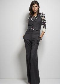 kancelářské oblečení 5