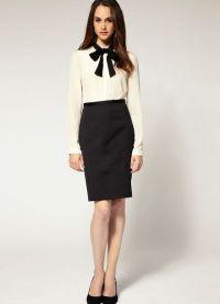 kancelářské oblečení 7