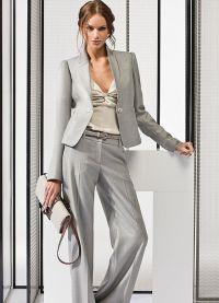 kancelářské oblečení 8