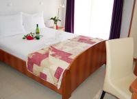 Отель Villa Milka номер