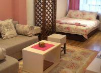 Отель Orhidea House  номер