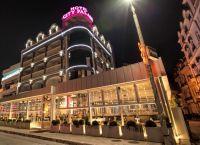 Отель City Palace Hotel