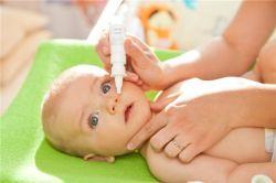 ulje thuja u prehlada u djece u poučavanju