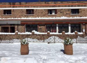 Hotel Chez Juju
