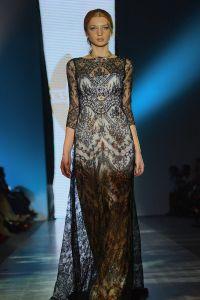 Oksana Mucha večernje haljine 2