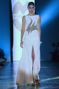 Oksana Mukha večernje haljine 8