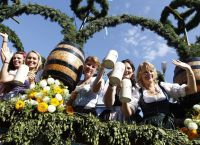 Oktoberfest w Niemczech8
