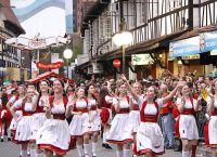 Oktoberfest w Niemczech9