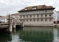 Цюрихская ратуша