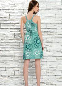 Olga Nikishicheva ljetna haljina 4