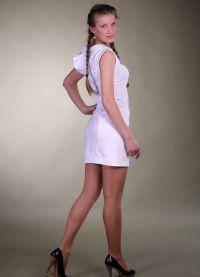 Olga Nikishicheva ljetna haljina 5