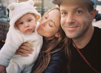 Актерская чета Оливия  и Джейсон стали счастливыми родителями второй раз