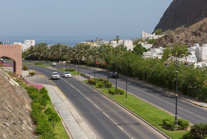 Аренда авто - лучший способ путешествия по Оману