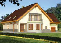 Jedna kata kuća s potkrovlju6