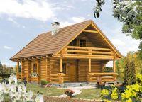Jedna kata kuća s potkrovljem8