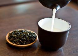 Oolong slimming čaj