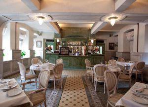 Ресторан Lucien Schepens