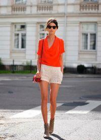 oranžna majica 4