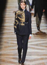 Orientální styl oblečení2