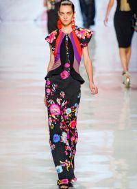 Orientální styl oblečení3