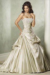 Oryginalne suknie ślubne 2