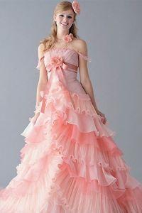 Oryginalne suknie ślubne 3